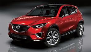 Большой тест-драйв: Mazda CX5