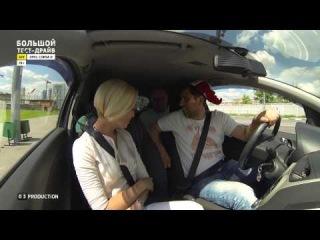 Большой тест-драйв Opel Corsa D