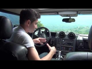 Анти тест драйв - Hummer H2