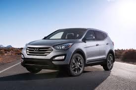 Большой тест-драйв Hyundai Santa Fe