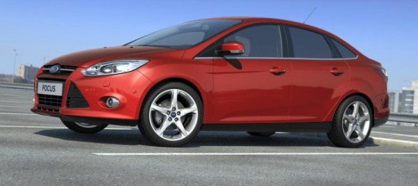 Большой тест-драйв: Ford Focus lll