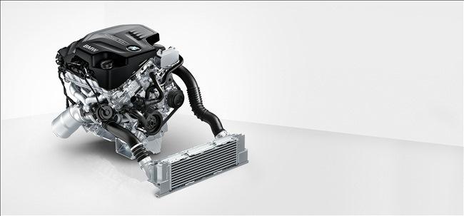Технология TwinPower Turbo
