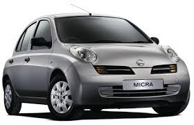 Большой тест-драйв Nissan Micra