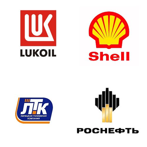 NormAvto: Тест заправок shell, lukoil, роснефть, лтк