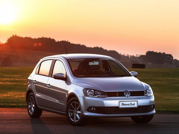 Volkswagen за 6000 евро: уже в 2014 году