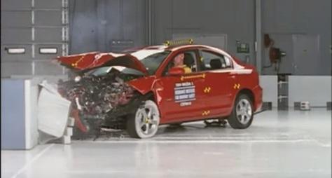 mazda 3 crash test