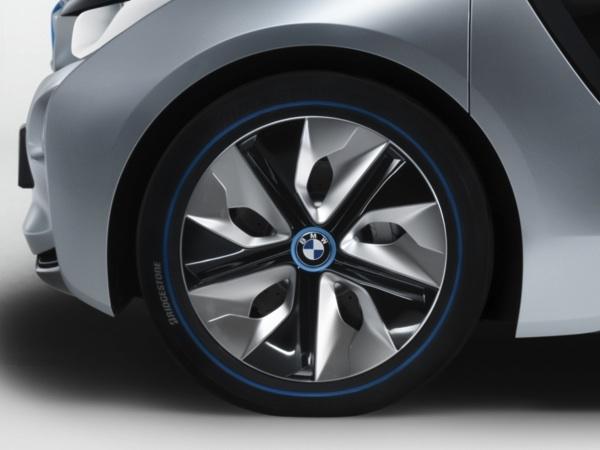 BMW diski