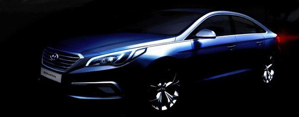 Hyundai Sonata2