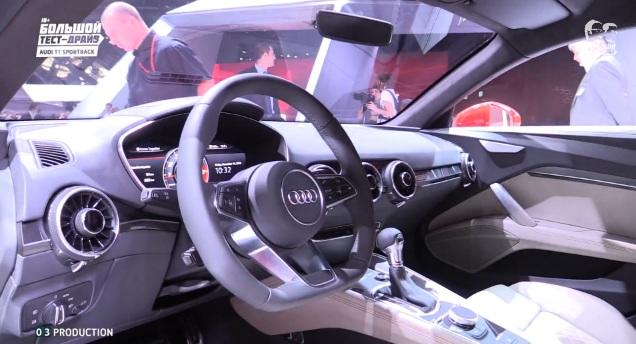 Audi TT Sportback1