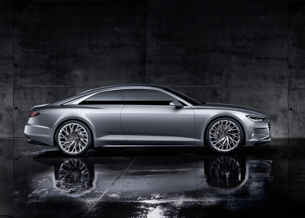 Audi prologue2