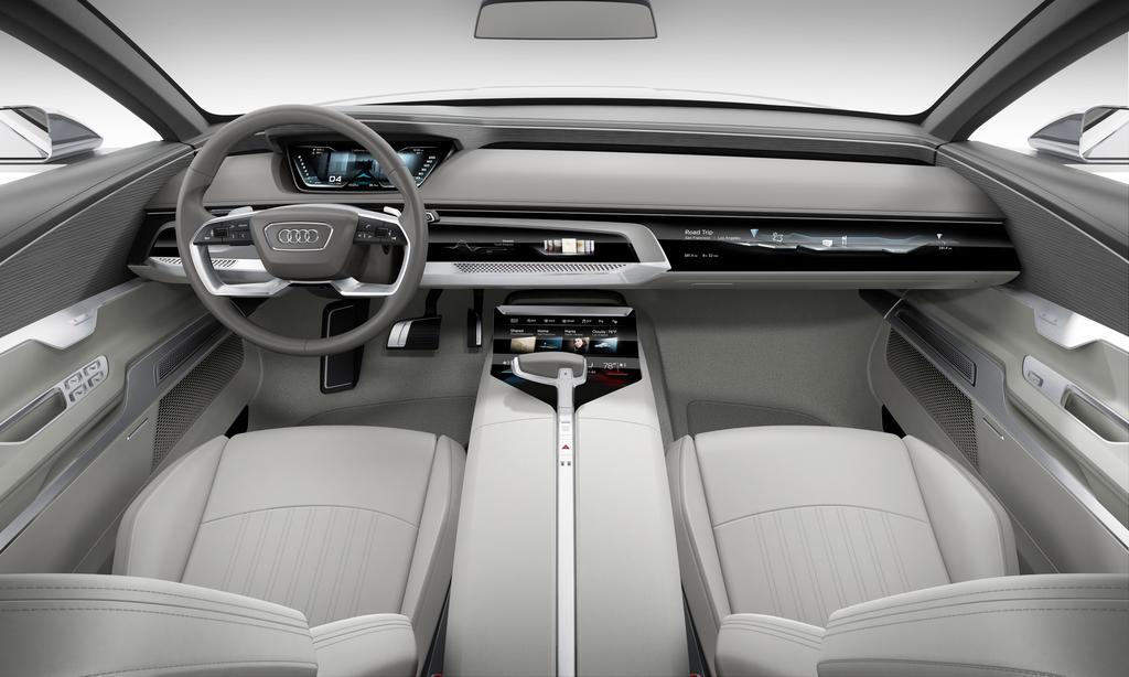 Audi prologue 5