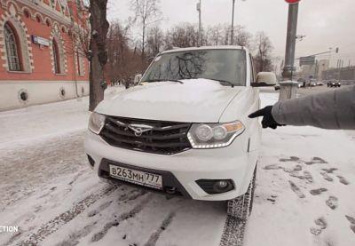 Новый УАЗ Патриот изменения и цены.