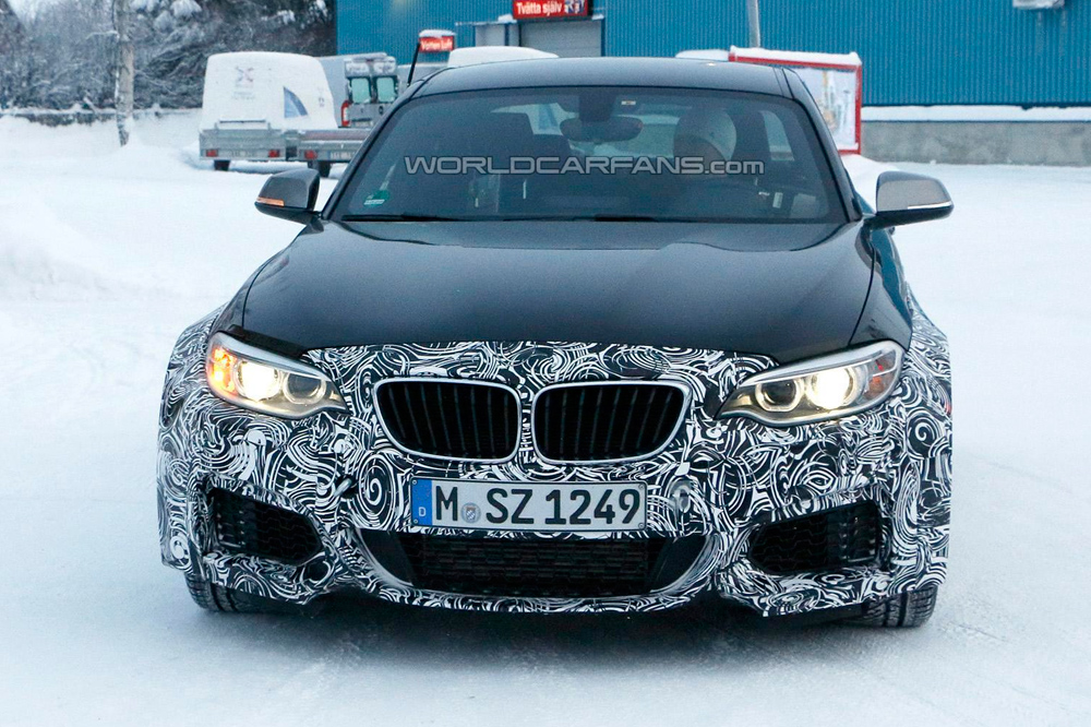 BMW M2 Coupe_atd