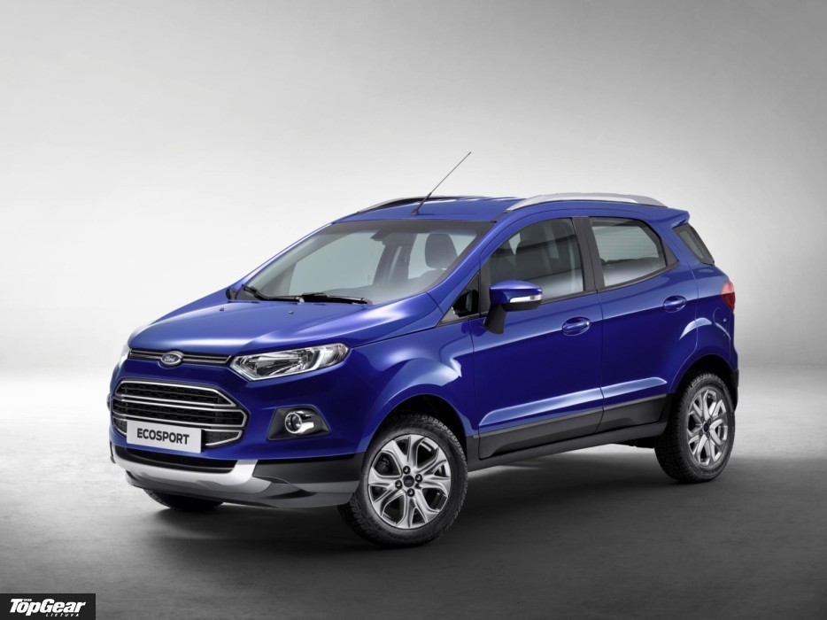 Ford EcoSport_atd