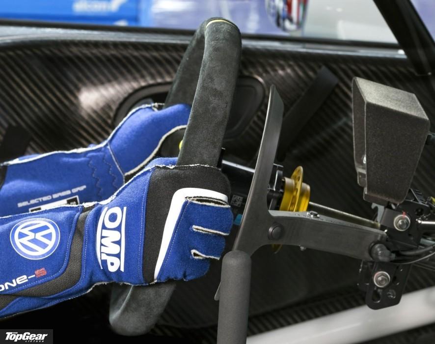 Polo R WRC1