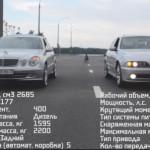 Mercedes Benz E211-atd