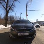 Peugeot 308 2014-atd