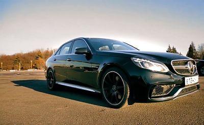 Mercedes E63 AMGs_atd