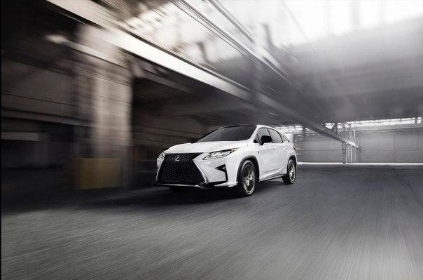Lexus RX 2016atd3