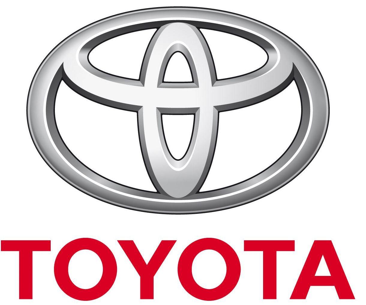 Toyota продолжает удерживать лидерство по продажам авто.