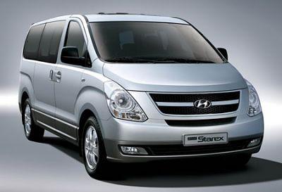 Hyundai Starex_atd