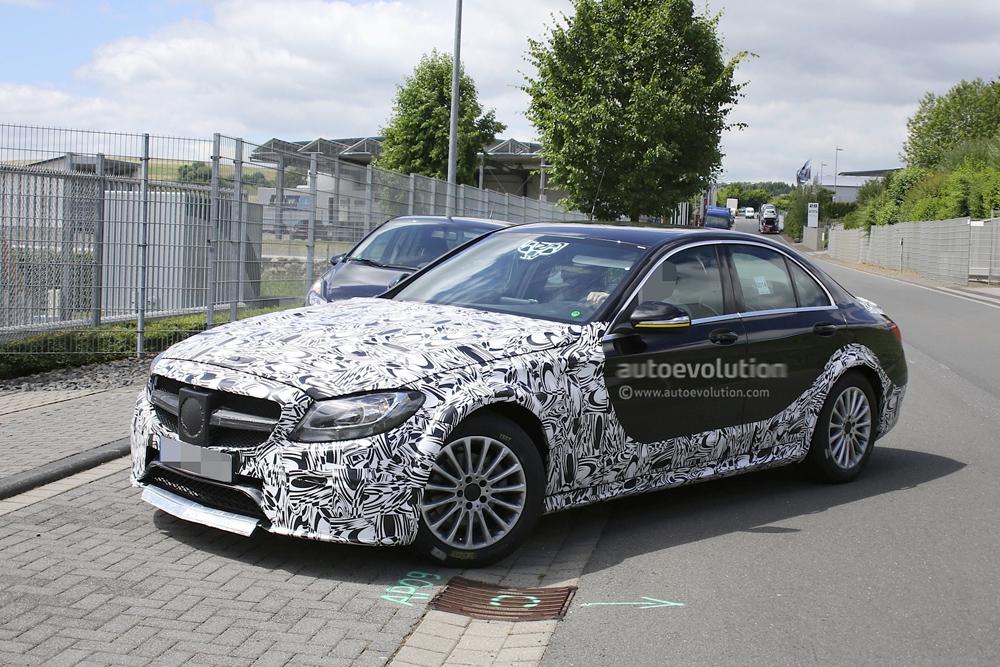 Mercedes-Benz E-Class W213 20161