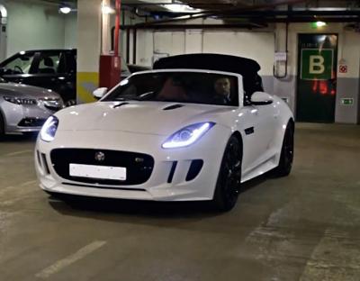 Jaguar F-Type_atd