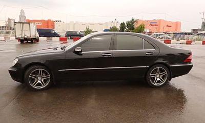 Mercedes-Benz W220_opt