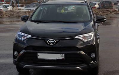 Toyota RAV4 2016_opt
