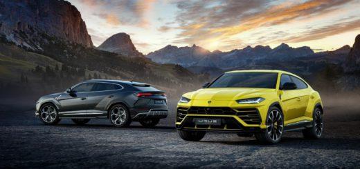 Lamborghini Urus одним из самых быстрых SUV и очень дорогой