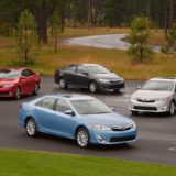 Топ 10 надежных автомобилей, анализ компании Consumer Reports