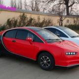 Китайская Bugatti за 312 тысяч рублей
