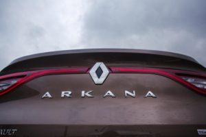 Компания КЛЮЧАВТО отправила в горы кросс-купе ARKANA и внедорожники бренда